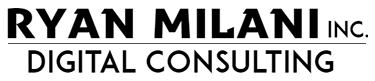 Ryan Milani Consulting